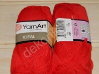 Пряжа YarnArt IDEAL 100% хлопок, 170 м, 50 г
